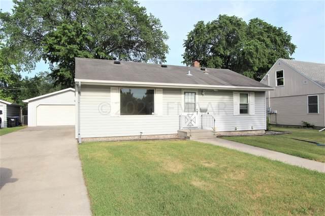 822 18 Street S, Fargo, ND 58103 (MLS #21-5033) :: FM Team