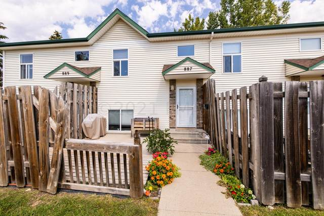 887 37 Avenue N, Fargo, ND 58102 (MLS #21-5060) :: RE/MAX Signature Properties