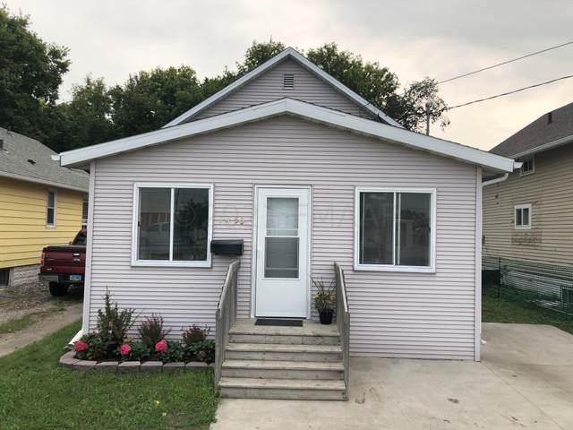1450 1 Avenue S, Fargo, ND 58103 (MLS #21-5072) :: RE/MAX Signature Properties
