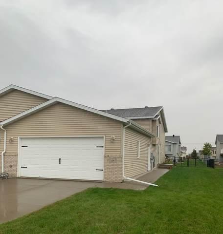 3585 Buchanan Street S, Fargo, ND 58104 (MLS #21-5085) :: FM Team