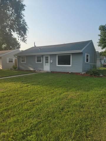 2001 13 Avenue S, Fargo, ND 58103 (MLS #21-5086) :: RE/MAX Signature Properties