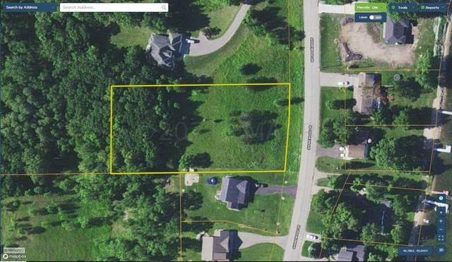 TBD Shorewood Drive, Detroit Lakes, MN 56501 (MLS #21-5091) :: RE/MAX Signature Properties