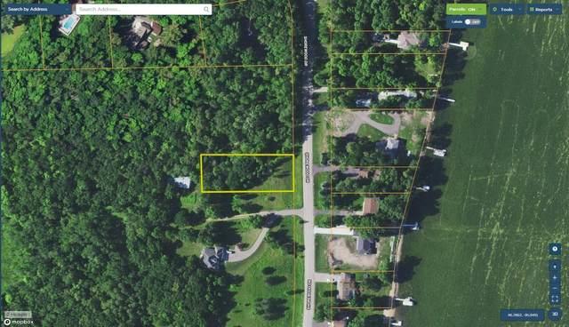 TBD Shorewood Drive, Detroit Lakes, MN 56501 (MLS #21-5092) :: RE/MAX Signature Properties