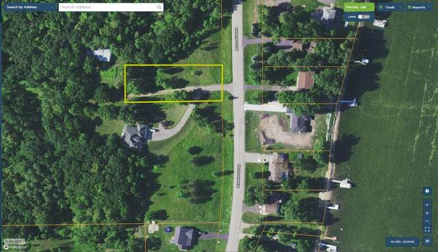 TBD Shorewood Drive, Detroit Lakes, MN 56501 (MLS #21-5093) :: RE/MAX Signature Properties