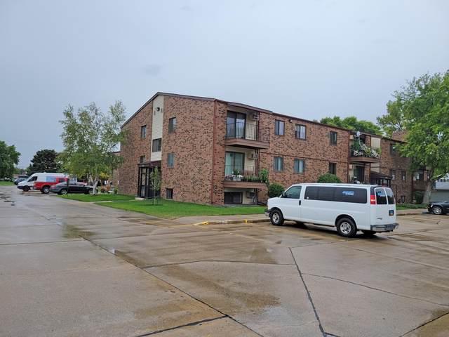 1405 25 Avenue S #A101, Fargo, ND 58103 (MLS #21-5120) :: RE/MAX Signature Properties