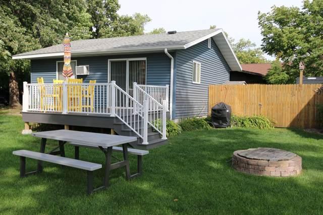 35852 Rush Lake Loop #5, Ottertail, MN 56571 (MLS #21-5126) :: RE/MAX Signature Properties