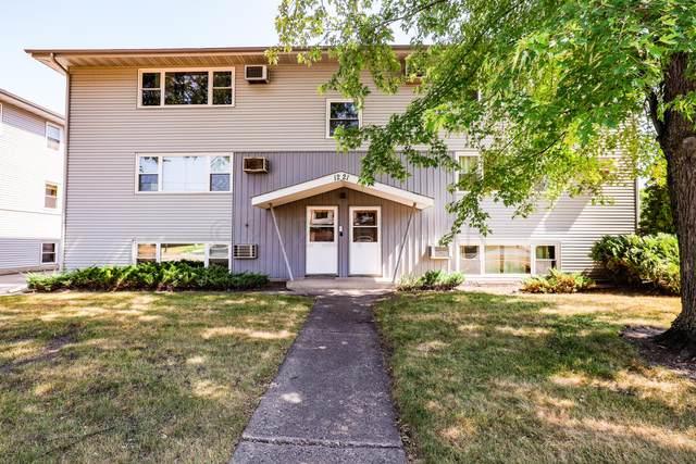 1221 10 Street N #4, Fargo, ND 58102 (MLS #21-5145) :: RE/MAX Signature Properties
