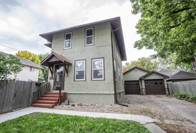 1215 10TH Avenue N, Fargo, ND 58102 (MLS #21-5151) :: RE/MAX Signature Properties