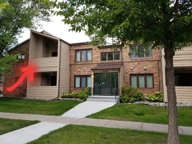 3245 17 Avenue S #201, Fargo, ND 58103 (MLS #21-5171) :: RE/MAX Signature Properties