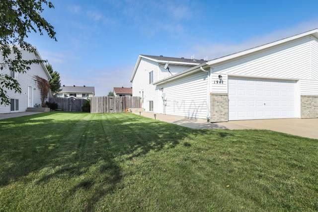 1941 50 Street S, Fargo, ND 58103 (MLS #21-5181) :: RE/MAX Signature Properties