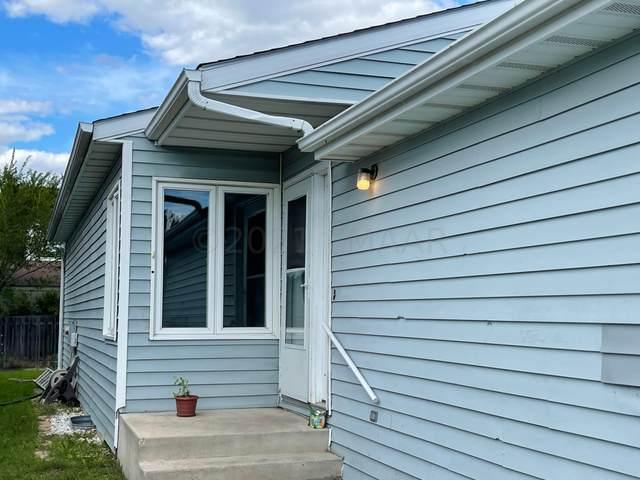 1603 28 Avenue S, Fargo, ND 58103 (MLS #21-5187) :: RE/MAX Signature Properties