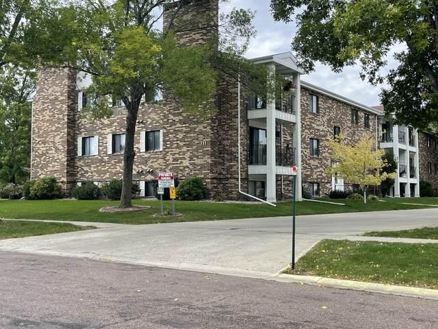 311 Prairiewood Circle S #108, Fargo, ND 58103 (MLS #21-5214) :: RE/MAX Signature Properties