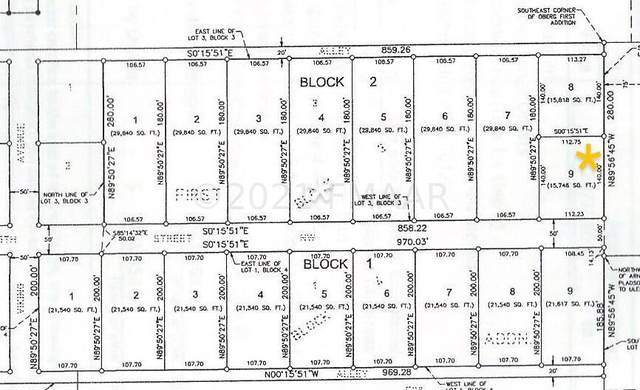 102 5TH Street NW, Ulen, MN 56585 (MLS #21-5231) :: FM Team