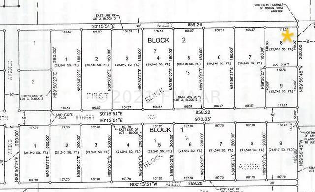 404 Spartan Avenue W, Ulen, MN 56585 (MLS #21-5233) :: FM Team