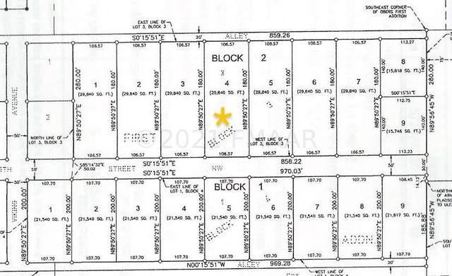 204 5TH Street NW, Ulen, MN 56585 (MLS #21-5240) :: FM Team
