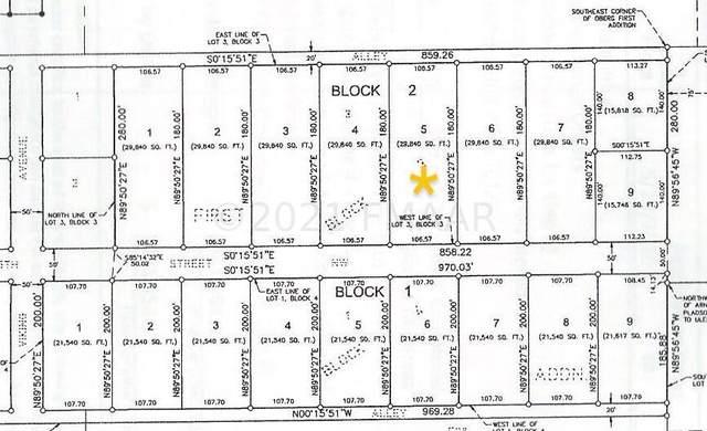 200 5TH Street NW, Ulen, MN 56585 (MLS #21-5241) :: FM Team