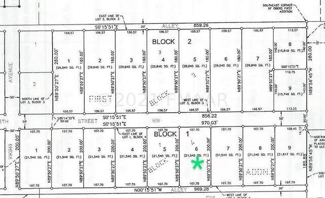 201 5TH Street NW, Ulen, MN 56585 (MLS #21-5242) :: FM Team
