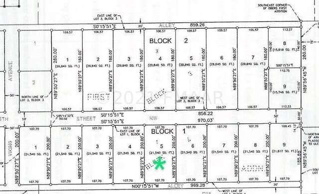 205 5TH Street NW, Ulen, MN 56585 (MLS #21-5243) :: FM Team