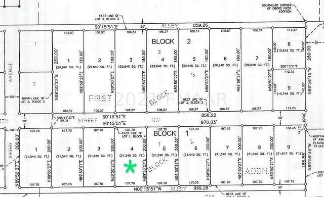 209 5TH Street NW, Ulen, MN 56585 (MLS #21-5244) :: FM Team