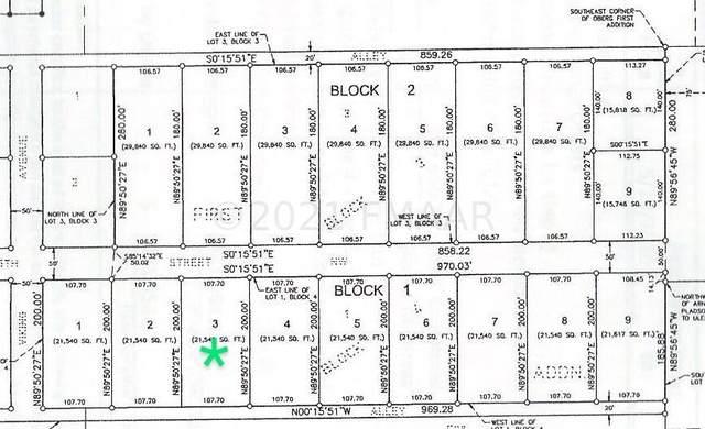 213 5TH Street NW, Ulen, MN 56585 (MLS #21-5245) :: FM Team
