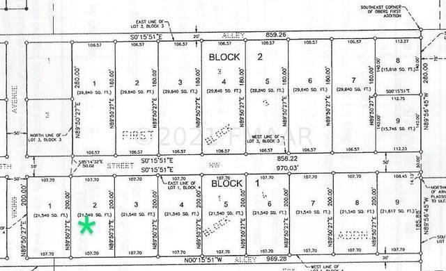 217 5TH Street NW, Ulen, MN 56585 (MLS #21-5246) :: FM Team