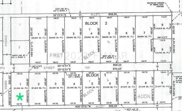 221 5TH Street NW, Ulen, MN 56585 (MLS #21-5247) :: FM Team