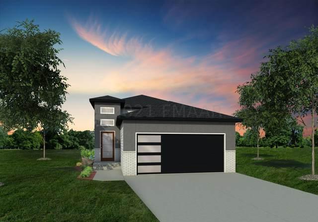 1587 68TH Avenue S, Fargo, ND 58104 (MLS #21-5285) :: RE/MAX Signature Properties