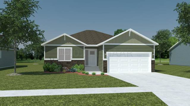 6563 21ST Street S, Fargo, ND 58104 (MLS #21-5286) :: RE/MAX Signature Properties