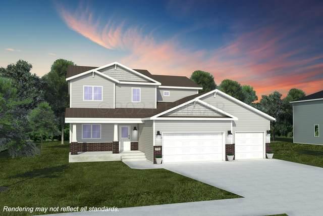 3664 49TH Street S, Fargo, ND 58104 (MLS #21-5287) :: RE/MAX Signature Properties