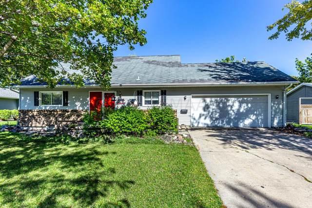 2612 Spruce Lane, Moorhead, MN 56560 (MLS #21-5288) :: RE/MAX Signature Properties