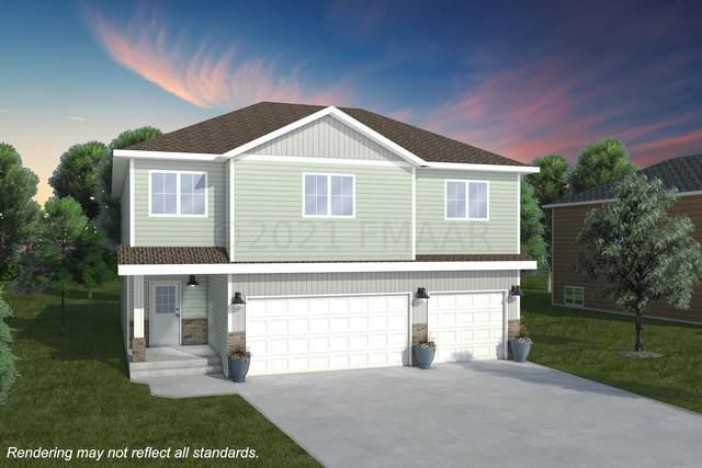 7253 28TH Street S, Fargo, ND 58104 (MLS #21-5290) :: RE/MAX Signature Properties