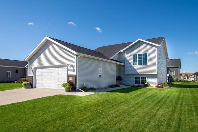 3119 26TH Street S, Moorhead, MN 56560 (MLS #21-5292) :: RE/MAX Signature Properties