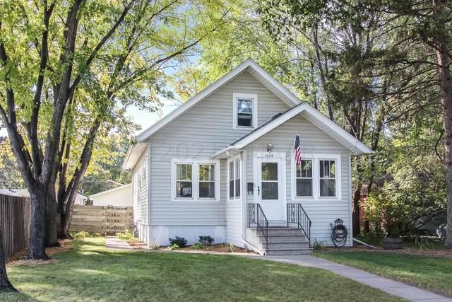 1506 Broadway N, Fargo, ND 58102 (MLS #21-5297) :: RE/MAX Signature Properties