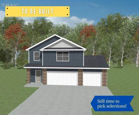 6017 Martin Lane W, West Fargo, ND 58078 (MLS #21-5302) :: RE/MAX Signature Properties