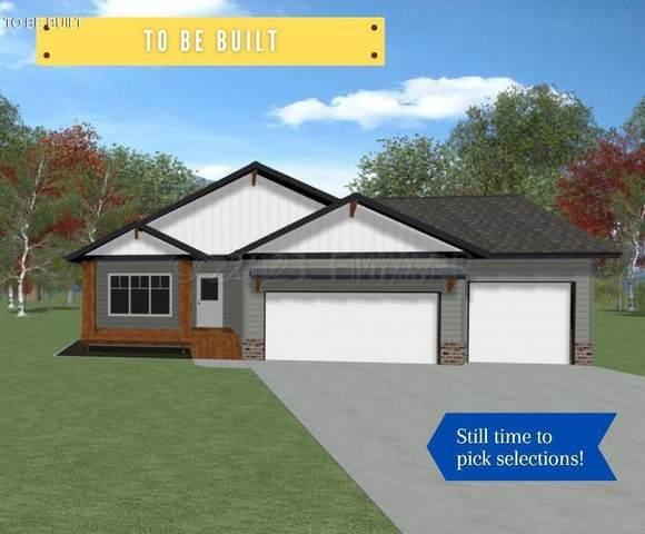 6009 Kodiak Lane, Horace, ND 58047 (MLS #21-5303) :: FM Team