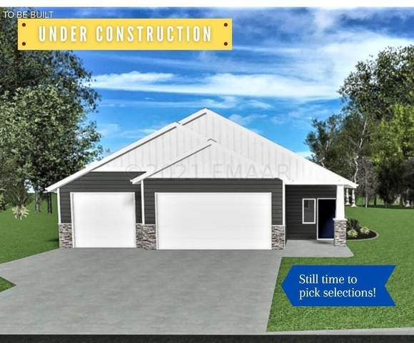 1045 Ashley Drive W, West Fargo, ND 58078 (MLS #21-5305) :: RE/MAX Signature Properties