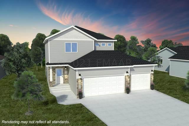 6048 8TH Street W, West Fargo, ND 58078 (MLS #21-5308) :: RE/MAX Signature Properties