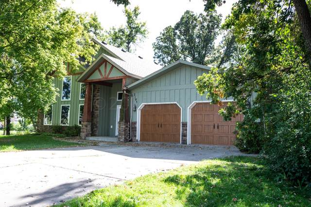 7105 Woodland Circle, Horace, ND 58047 (MLS #21-5309) :: FM Team