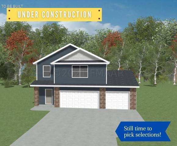 1037 Ashley Drive W, West Fargo, ND 58078 (MLS #21-5310) :: RE/MAX Signature Properties