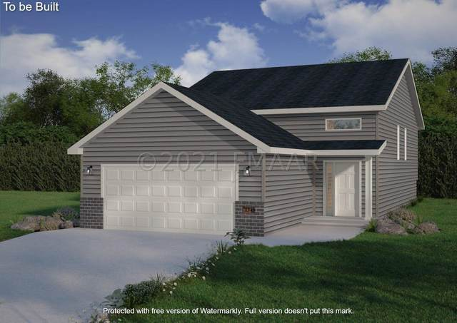 6746 70TH Avenue S, Horace, ND 58047 (MLS #21-5313) :: FM Team