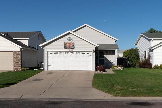 831 49 Street S, Fargo, ND 58103 (MLS #21-5315) :: RE/MAX Signature Properties