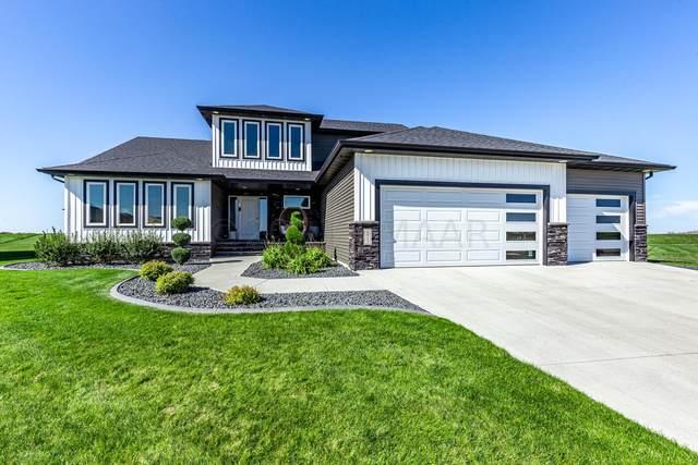 4912 11TH Street W, West Fargo, ND 58078 (MLS #21-5316) :: RE/MAX Signature Properties