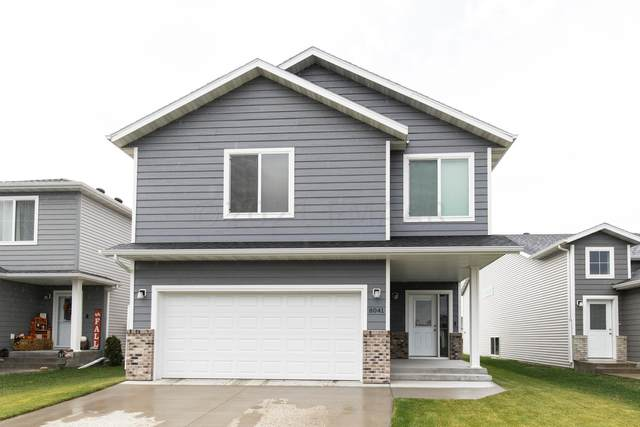 8041 Goldfinch Drive, Horace, ND 58047 (MLS #21-5396) :: FM Team