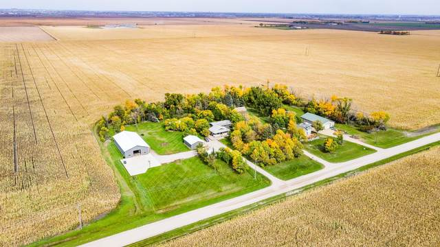 5407 88TH Avenue S, Horace, ND 58047 (MLS #21-5417) :: FM Team