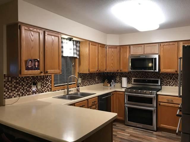 636 12 1/2 Avenue E, West Fargo, ND 58078 (MLS #21-570) :: RE/MAX Signature Properties