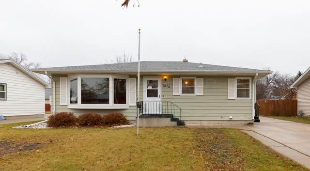 1410 20 Street S, Fargo, ND 58103 (MLS #21-7) :: RE/MAX Signature Properties