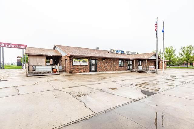 1505 Center Avenue W, Dilworth, MN 56529 (MLS #21-796) :: RE/MAX Signature Properties