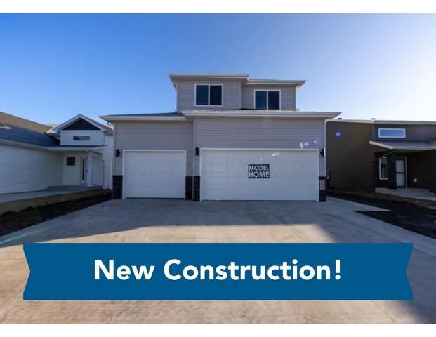 942 Albert Drive W, West Fargo, ND 58078 (MLS #21-8) :: RE/MAX Signature Properties