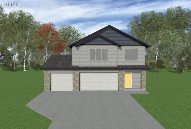 5228 11TH Street W, West Fargo, ND 58078 (MLS #21-85) :: RE/MAX Signature Properties