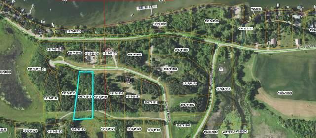 TBD  14 Sandy Beach Dr Drive, Detroit Lakes, MN 56501 (MLS #21-867) :: RE/MAX Signature Properties
